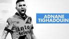 Tighadouini jugará en el Málaga la próxima temporada