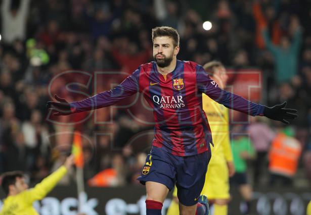 صور : مباراة برشلونة - فياريال 3-1 ( 11-02-2015 ) 1423690198492