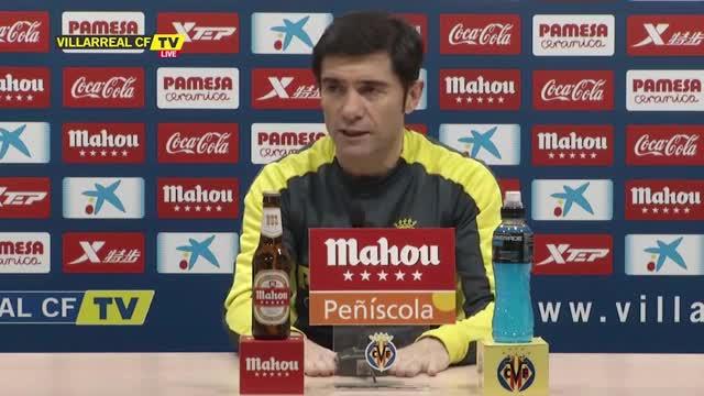 Marcelino sobre Denis Suárez: Hay más ruido que nueces