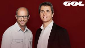 Jesús Gallego y Manolo Lama formarán una nueva pareja televisiva en Gol