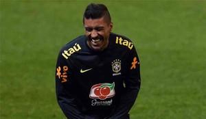 Paulinho se acerca al Barcelona
