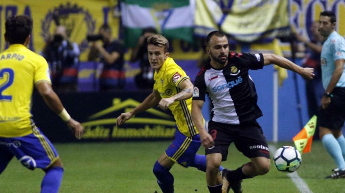 Resúmenes y Goles - Jornada 4 Liga 1|2|3 2017 - 2018