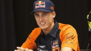 Pol Espargaró seguirá en KTM el próximo año