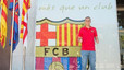 Bar�a complete the signing of Ajax goalkeeper Jasper Cillessen