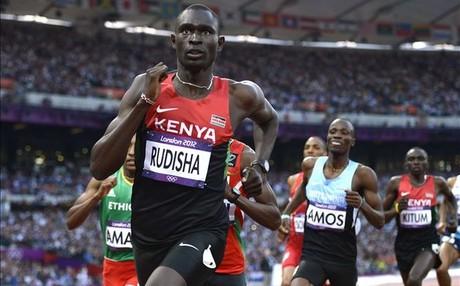 Los Juegos de R�o se podr�an quedar sin la partipaci�n de los deportistas kenianos
