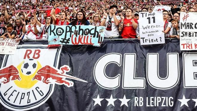 Los fans de Leipzig podrán disfrutar de la Champions League