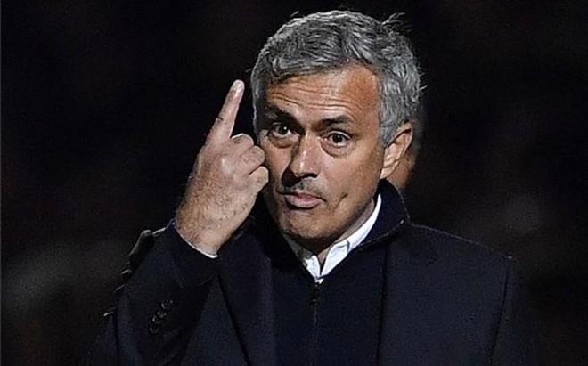 Mourinho no cree que Zidane sea entrenador para el Real Madrid