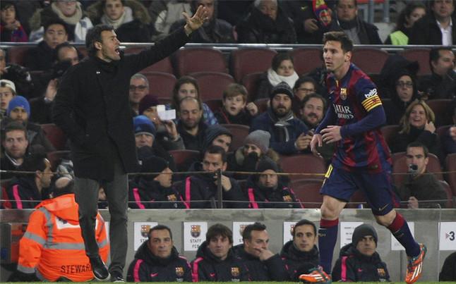 """El vestuario confirma las condiciones de Messi: """"Todo es verdad"""""""