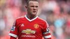 Ibrahimovic y Rooney no jugar�n juntos en ataque