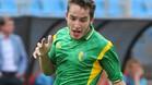 Savitskiy destaca en la Liga de Bielorrusia y estaría en la órbita del Espanyol