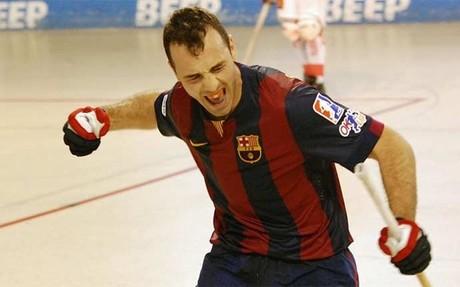 El Barça golea al Calafell para olvidar la Continental