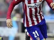 Simeone destac� este s�bado el rol de Carrasco dentro del equipo colchonero