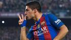 El Barça mejoró... pero no suficiente