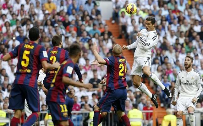 El vestuario cul� 'sanciona' a Cristiano Ronaldo