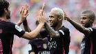 No te pierdas el resumen oficial del Sporting-Bar�a