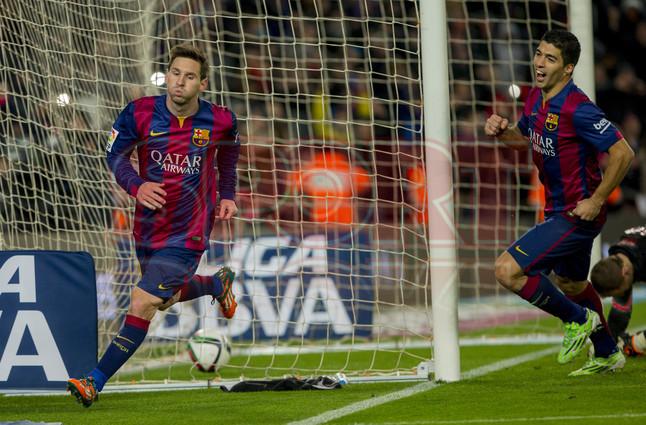 صور : مباراة برشلونة - أتليتيكو مدريد 1-0 ( 20-01-2015 )  1421883638503