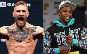 McGregor y Mayweather, ¿habrá cara a cara?