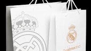 Las polémicas bolsas del Madrid contenían pequeños regalos