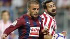 Pedro León arremetió contra Del Cerro Grande tras el partido contra el Athletic