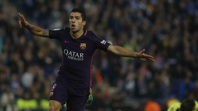 Video resumen: Suárez aprovechó un error clamoroso de Jurado