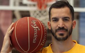 Pau Ribas y Sito Alonso coincidieron cuatro años en Badalona