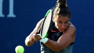 Sara Sorribes disputará los cuartos de final en Tianjin