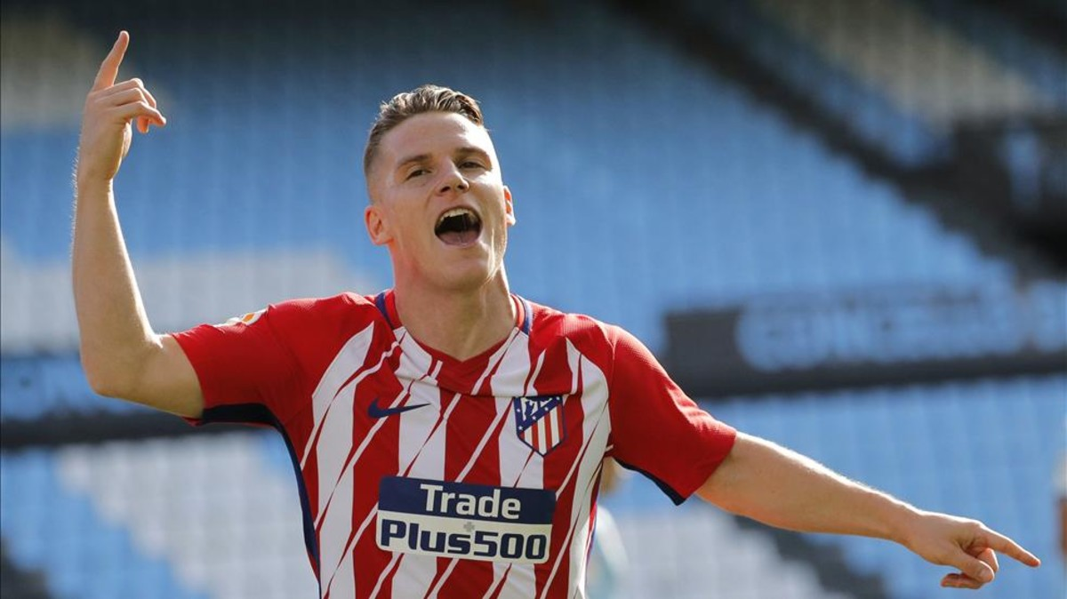 Kevin Gameiro I m not afraid of Diego Costa