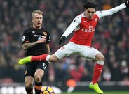 Bellerín descarta el Barça y su idea es irse al City con Guardiola