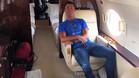 Cristiano Ronaldo se autodescarta