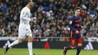 Cristiano Ronaldo lucha con Messi para ser el mejor