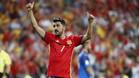 David Villa es el máximo goleador de la selección española, con 59 goles