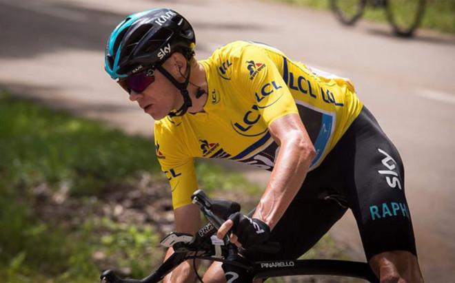 Froome correr� la Vuelta