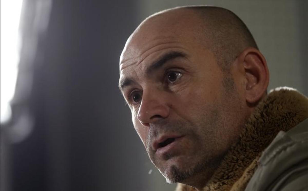 Paco J�mez lanza un 'dardo' al presidente del Rayo Vallecano
