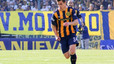 Barcelona miss out on Rosario Central's Lo Celso to PSG