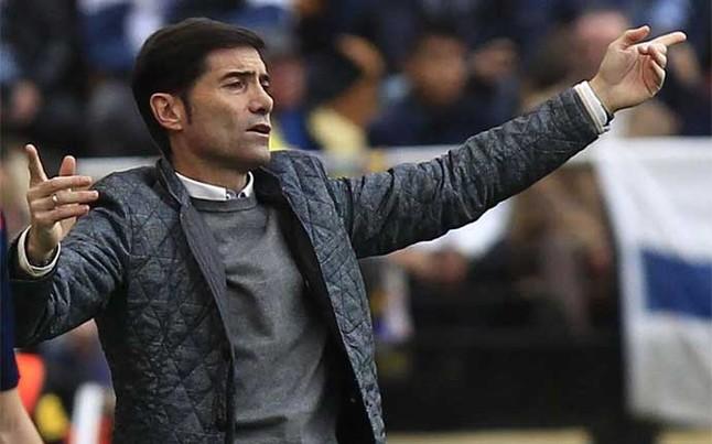 Marcelino, convencido de que Denis Su�rez se quedar� en el Villarreal