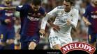 El 1x1 del Barça en la vuelta de la Supercopa