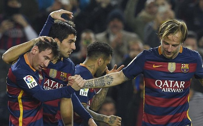 El Barça elimina al Athletic y ya está en semifinales de Copa