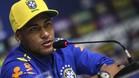 """Neymar: """"�Por qu� no puedo salir de fiesta?"""""""