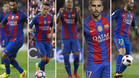 Sobre el papel, Luis Enrique cuenta con estos cinco jugadores para sustituir a Leo Messi