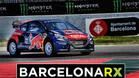 Sorteamos 5 entradas dobles para el BarcelonaRX