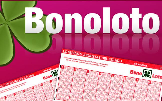 Bonoloto de hoy lunes15 de febrero de 2016
