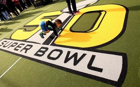 La Super Bowl llega a su edici�n n�mero 50