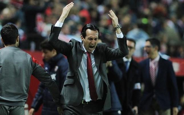 """Emery: """"Es un resultado bonito pero hay que ser prudentes"""""""