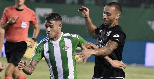 V�deo resumen Betis - Deportivo. Jornada 2 Liga Santander 2016-17