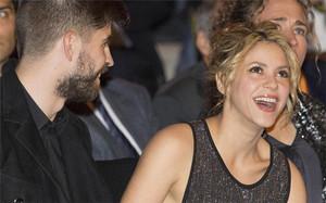 Piqué y Shakira, una pareja perfecta