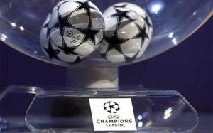 Este viernes se sortearán los cuartos de final de la Champions League 2015/2016