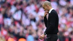Guardiola está convencido de que su City crecerá