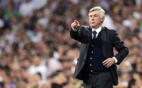 Ancelotti planufica el Bayern del futuro