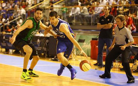 El MoraBanc Andorra vence al Joventut y es el primer finalista