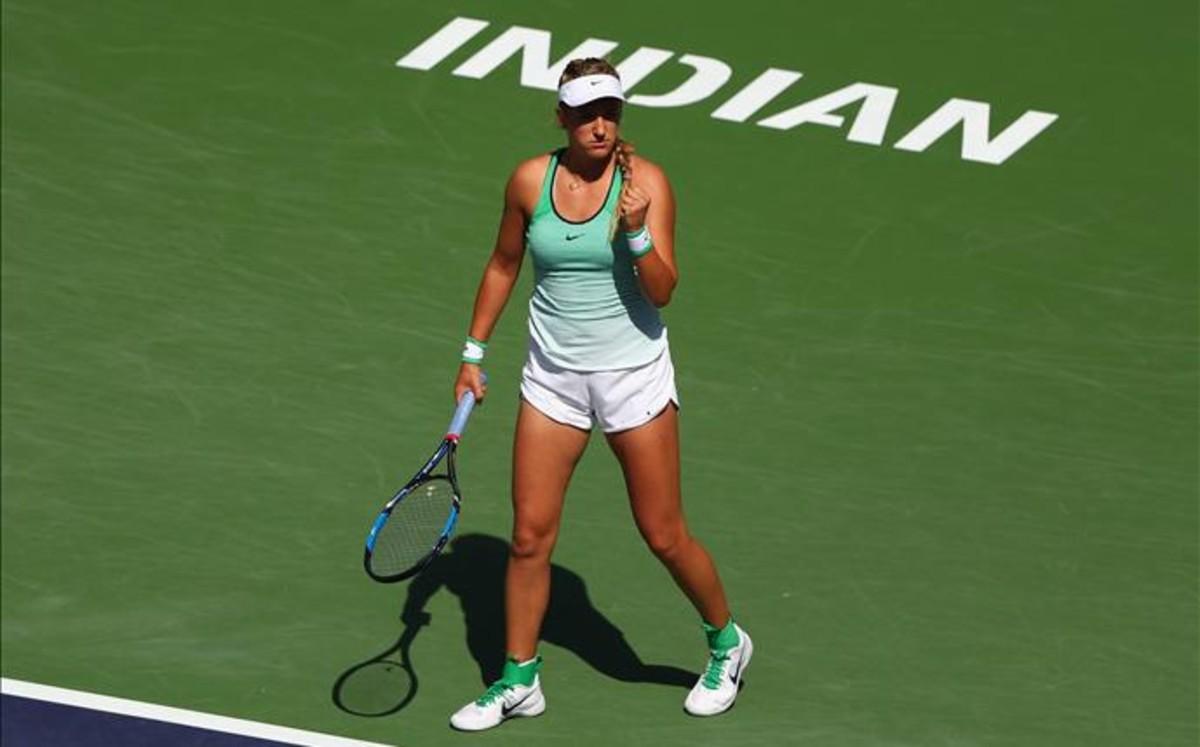 Azarenka da el zarpazo ante Serena y se lleva el t�tulo